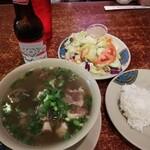 Asahi Grill - 料理写真: