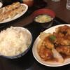 餃子の朝日 - 料理写真: