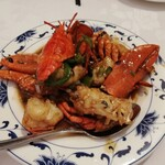 Fook Yuen Seafood Restaurant - 料理写真: