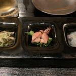 旬魚旬菜まるとび