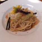 イタリア料理 B-gill - パスタ