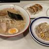東京ラーメン大番 - 料理写真: