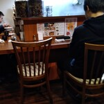 Yamanotetoragen -