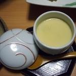 鴨川ユニバースホテル - 茶碗蒸し