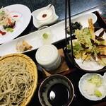 麦や 田なべ - 料理写真: