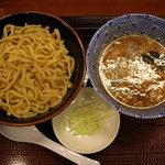 しゃりん - つけ麺
