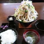 食事処 おしゃまんべ - 料理写真:
