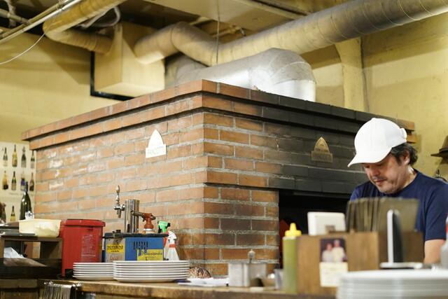 ティート イル ペン 世界一のピッツェリア「イルペンティート」のインサラータ・ルッサは飲むポテトサラダ |