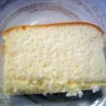 タタン - チーズケーキ ハーフ