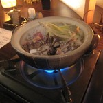 1241774 - きりたんぽ鍋
