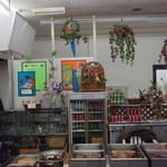 パウロズレストラン - 異国情緒に溢れた店内