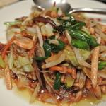 12410816 - 野菜炒め