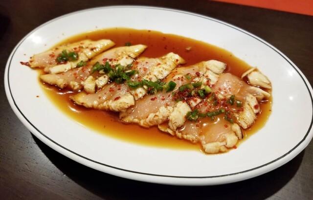 韓無量 石神井公園店の料理の写真