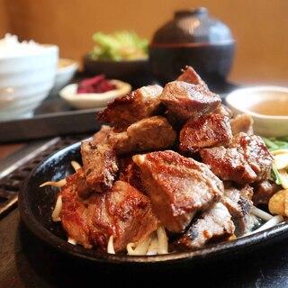 京都産の食材を集めたランチは毎日11時半から!
