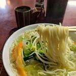 一二三食堂 - 麺