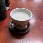 一二三食堂 - 牛乳