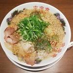 来来亭 - 料理写真:◆ラーメン◆♪