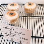 天然酵母パン にこると - 料理写真:
