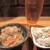 旬彩小料理 だん - その他写真:晩酌セット 1,650円