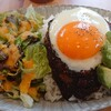 Otiey ISLAND Golf&Cafe - 料理写真: