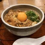 山本屋本店 - 味噌親子丼