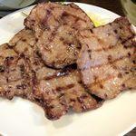 たん 助六 - 牛たん焼定食