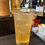 翔吉 - はっさく梅酒