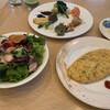 カフェ・イン・ザ・パーク - 料理写真: