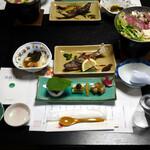 元湯 山田屋旅館 -