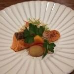The Cellar KYOTO - 魚料理