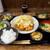 豊 - 料理写真:鶏南蛮定食