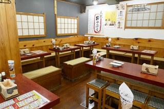 串焼き酒場 東京串やぶり