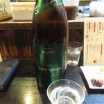 秋田杉 - 角右衛門 責切 EXTRA EDITION 冷酒