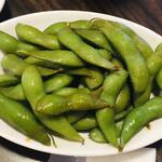 82 - 枝豆(薫製風味)