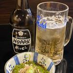 酒場 丸芳 - 料理写真: