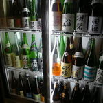 業平屋 - 特選地酒、焼酎