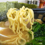 雷家 - 酒井製麺リフト!