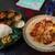 まなまな - 料理写真:「ドーサミールス」1700円