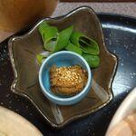 らぅめん 愛ごや - 鯖味噌茶漬けセット,らぅめん 愛ごや(刈谷市)AIGOYA,食彩品館.jp撮影