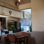 ピア - もう普通の喫茶店です