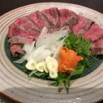 Taminoki - 肉のたたき