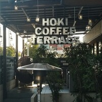 HOKI COFFEE TERRACE-