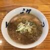 五福星 - 料理写真:肉そば 930円