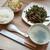中華料理 琥珀 - 料理写真:ランチD(期間限定 青椒肉絲)