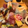 Uogashinosushiebisu - 料理写真: