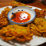 インド料理 ビシュヌ -