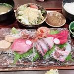 うづき - 料理写真: