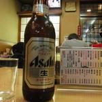 12416901 - 瓶ビール