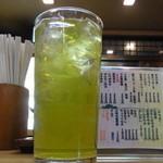 12416905 - 緑茶割