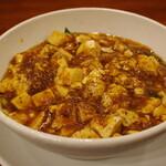 SHIBIRE NOODLES 蝋燭屋 - 麻婆麺